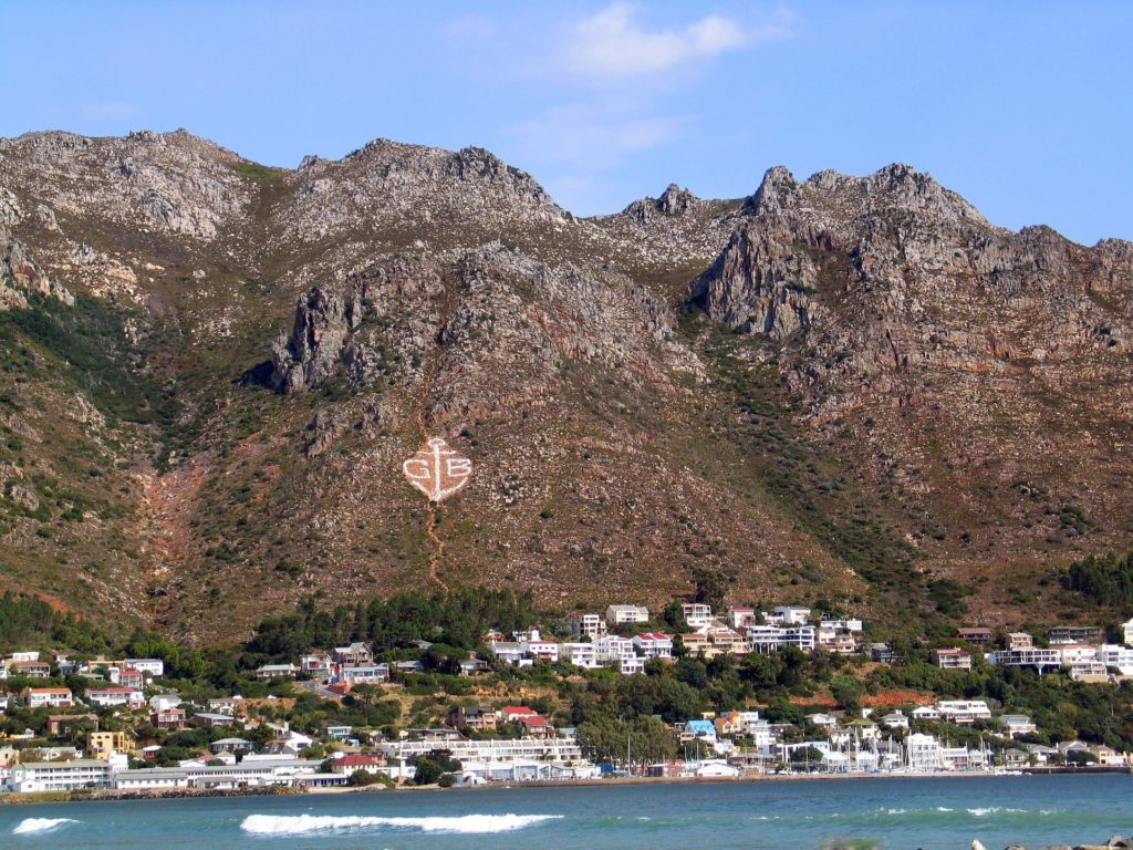 Gordon's Bay